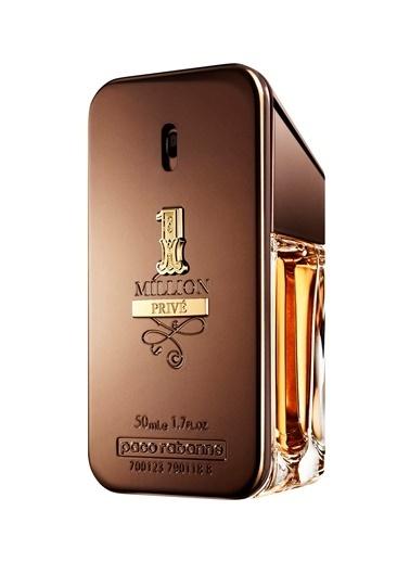 Paco Rabanne 1 Million Privee EDP 50 ml Erkek Parfümü Renksiz